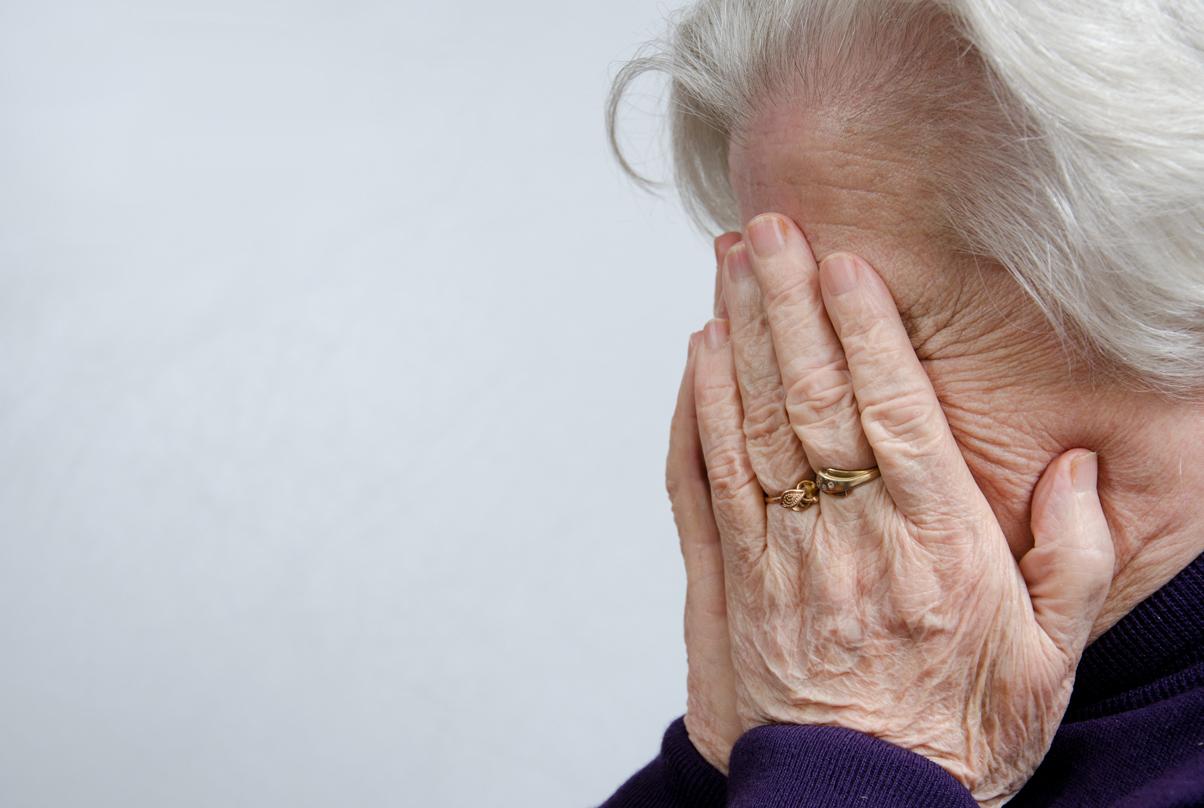 La d pression et les personnes g es maison de retraite infos - Exoneration redevance tv personnes agees ...