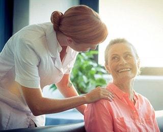 la maladie d'Alzheimer, le quotidien de l'aidant